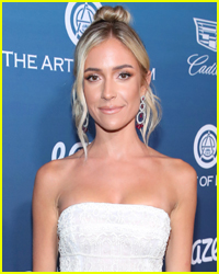 Newly Single Kristin Cavallari Kisses a Mystery Man in Chicago