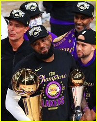 Lakers Victory Parade Postponed Until After COVID-19 Pandemic