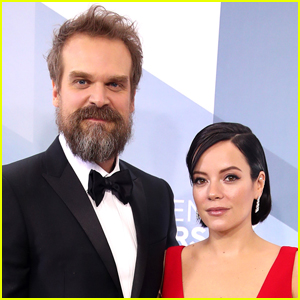 Lily Allen Reveals If She Wants to Have Kids with New Husband David Harbour