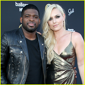 Lindsey Vonn Paused Planning Her Wedding To PK Subban During the Pandemic