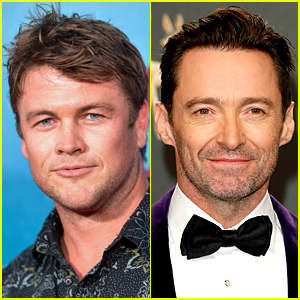 Luke Hemsworth Wants to Be the Next Wolverine!