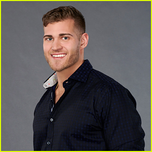 'The Bachelorette' Producers Are Suing Contestant Luke Parker for Breach of Contract