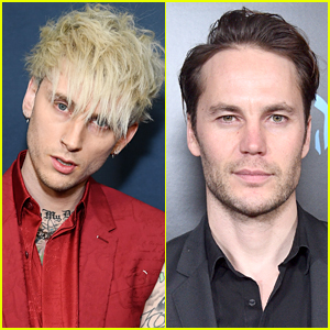 Taylor Kitsch to Replace Machine Gun Kelly in 'Wash Me in the River' Movie