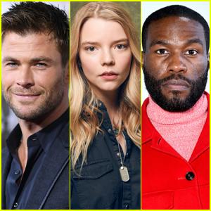'Mad Max' Spinoff in the Works, Anya Taylor-Joy, Chris Hemsworth & Yahya Abdul-Mateen II to Star!