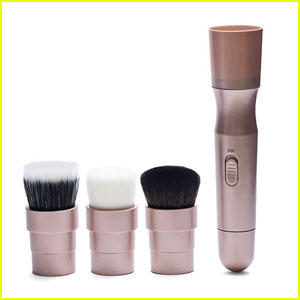 Blend & Contour Like a Master MUA With the blendSMART Healthy Beauty Set!