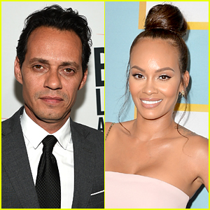Marc Anthony Is Reportedly Dating 'Basketball Wives' Star Evelyn Lozada