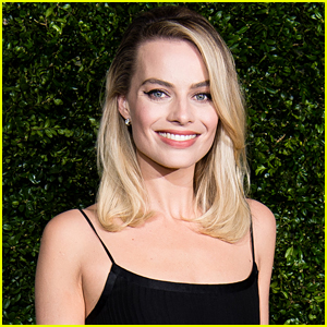 Margot Robbie Shares Adorable Photo of Her New Puppy!