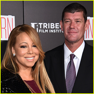 Mariah Carey Says She & Ex Fiance James Packer 'Didn't Have a Physical Relationship'