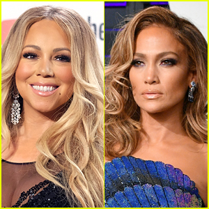 Mariah Carey Shades Jennifer Lopez, Brings Back 'I Don't Know Her' Comment!
