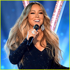Mariah Carey Drops 'The Rarities' Album Filled with Previously Unreleased Material - Listen Now!
