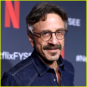 Marc Maron Wants 'Glow' To Get a Movie to Wrap Up The Series