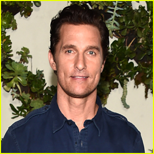 Matthew McConaughey Says He Almost Quit Acting & Became A Wildlife Guide