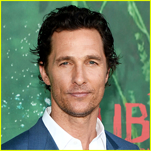 Matthew McConaughey's Dad Died in a Surprising Way, Which He Predicted Would Happen