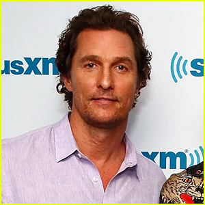 Matthew McConaughey Says He Turned Down $14.5 Million To Star In Another Romantic Comedy