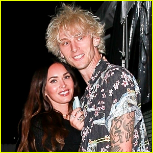 Megan Fox Introduced Her 3 Kids to Machine Gun Kelly: 'They Are Getting More Serious'