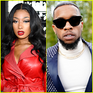 Tory Lanez Ordered To Stay Away From Megan Thee Stallion After First Court Appearance