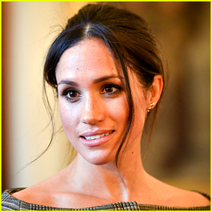 Meghan Markle Clarifies Her Comment About Not Being 'Okay'