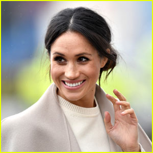 Meghan Markle Reveals Why She Hasn't Been on Social Media for So Long