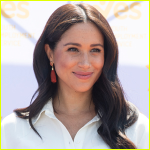 Meghan Markle Talks Being the 'Most Trolled Person in the Entire World'