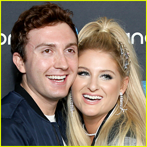 Meghan Trainor Is Pregnant, Expecting First Child with Daryl Sabara!