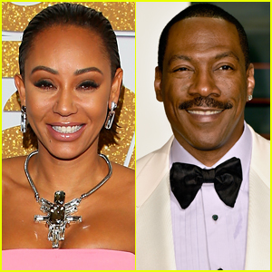 Mel B's Income 'Dramatically Reduced,' Wants Eddie Murphy to Pay More in Child Support