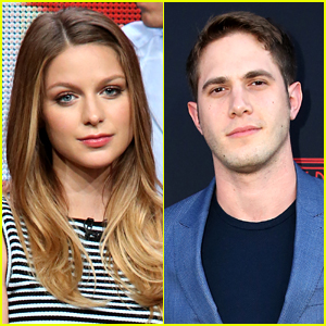 Melissa Benoist's Fans Get 'I Stand With Melissa' Trending, Accuse Blake Jenner of Victim Blaming
