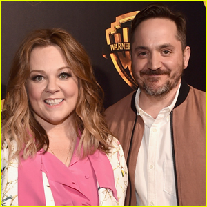 Melissa McCarthy & Ben Falcone Celebrate 15 Years of Marriage: 'Here's to 500 More'