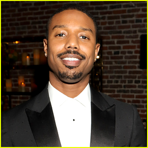 Michael B. Jordan Will Be a Producer on 'Statick Shock' Movie for DC!