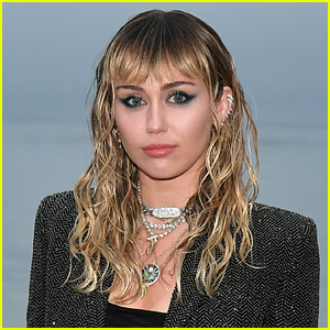 Miley Cyrus Has a Crazy UFO Story & She Described What the Alien Looked Like