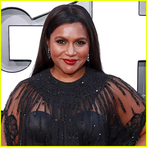 Mindy Kaling Sets First Project Since Welcoming Second Child, Joins Star-Studded Cast In 'Lockdown'