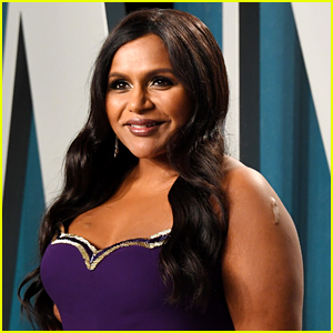 Mindy Kaling Secretly Gave Birth to Her Second Child Last Month!