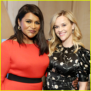 Mindy Kaling Credits The 'Bend & Snap' For Getting Her The Job of Writing 'Legally Blonde 3'