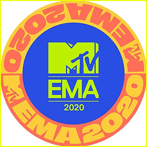 MTV EMAs 2020 Nominations - Full List Released!