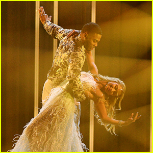 Nelly Dances To Tim McGraw's Song on 'DWTS' After Working With Him Years Before