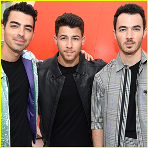Nick Jonas Breaks Down Jonas Brothers Conspiracy Theory: 'Crazy More People Aren't Talking About This?!'