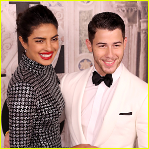 Nick Jonas Supports Priyanka Chopra's New Memoir In The Sweetest Way