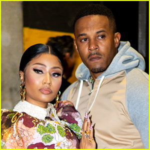 Nicki Minaj Gives Birth, Welcomes First Child with Kenneth Petty!