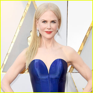 Nicole Kidman Won't Let Her Kids Join Instagram