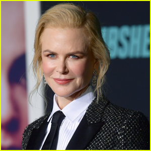 Nicole Kidman Teams Up With Amazon For 'I Know These Things to Be True' Series