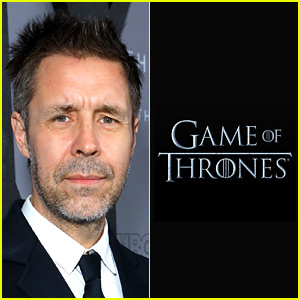 HBO Casts Lead Actor for 'Game of Thrones' Prequel Series: Paddy Considine!