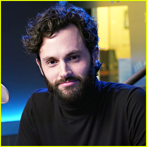 Penn Badgley Cuddles With Newborn Son In Sweet New Photo Shared By Wife Domino Kirke