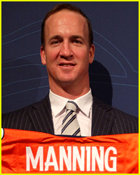 NFL Legend Peyton Manning Has a Six Pack Now