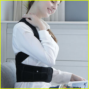 Improve Your Stance & Flexibility With This Posture Corrector