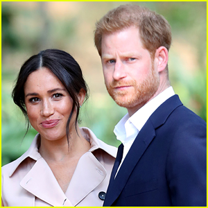 Prince Harry & Meghan Markle Reach Settlement with Paparazzi Agency That Invaded Archie's Privacy