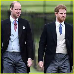 Prince Harry & Prince William's Rift Featured a 'Bitter Explosion' - Find Out Why