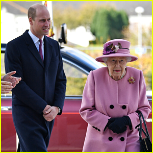 Queen Elizabeth Returns to Royal Duty for First Time Since March