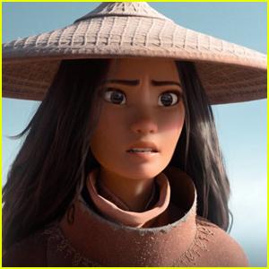 Disney Debuts 'Raya & The Last Dragon' Teaser Trailer - Watch Now! (Video)
