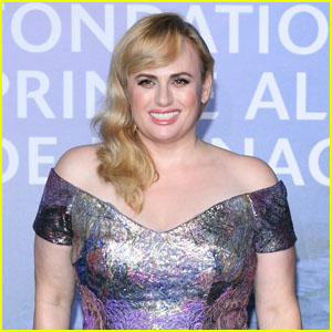 Rebel Wilson Announces Her New Nickname Amid Weight Loss Journey