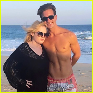 Rebel Wilson & Boyfriend Jacob Busch Share More Pics from Mexico Vacation!