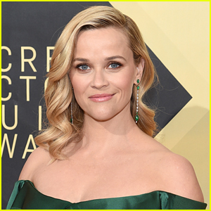 Reese Witherspoon Reveals If She'd Ever Go Into Politics